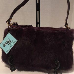 NWT Diane Gail purse